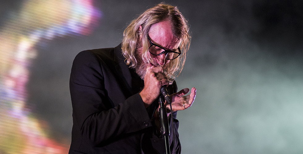 SBSR'16: A doce melancolia dos The National
