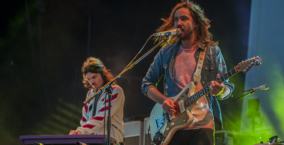 NOS Alive: Tame Impala, Príncipes Pop