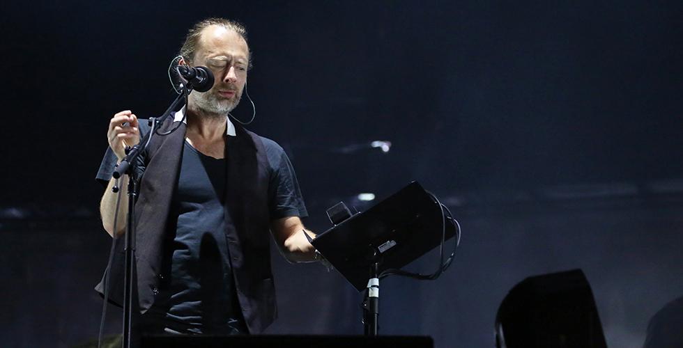 NOS Alive: O esplendor de Radiohead