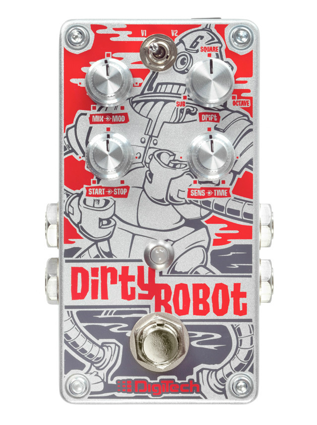 DigiTech_Dirty_Robot_Synth