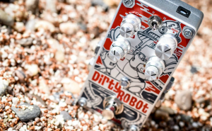 digitech dirty robot synth