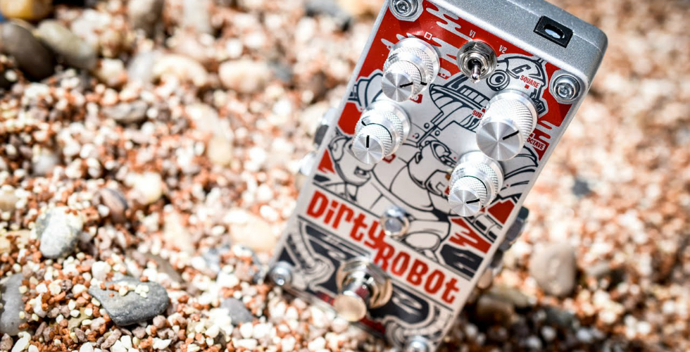 DigiTech, Dirty Robot