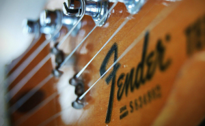 fender tele header