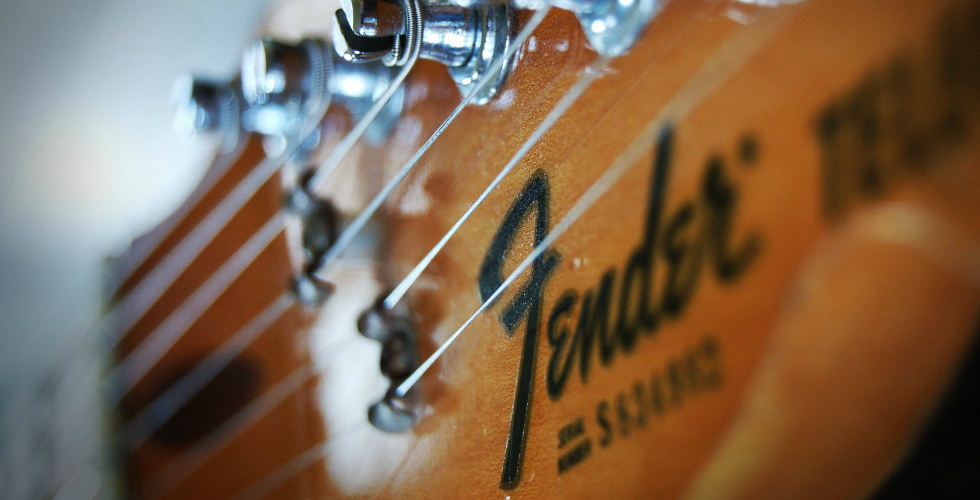 Fender Sob Alçada da Competition and Markets Authority
