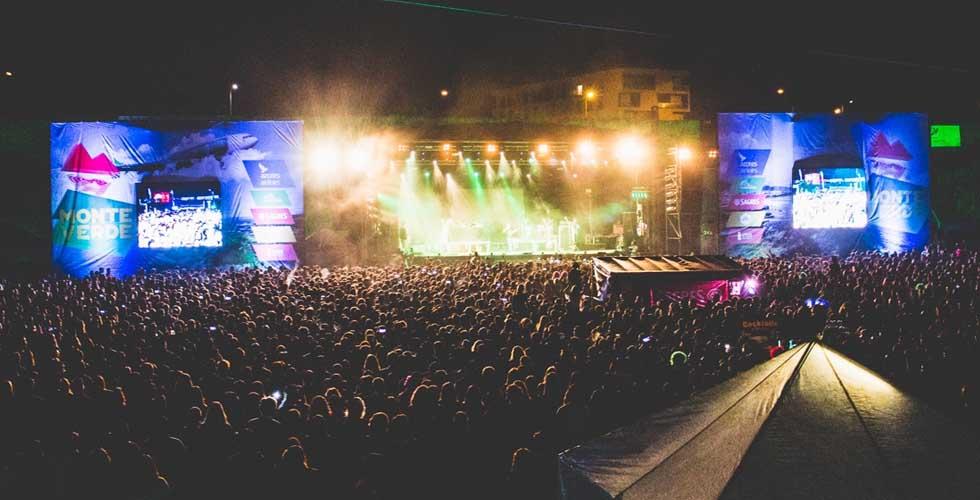5 razões para ir ao Monte Verde Festival