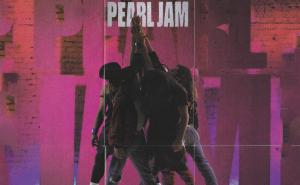 pearl jam ten album cover extended