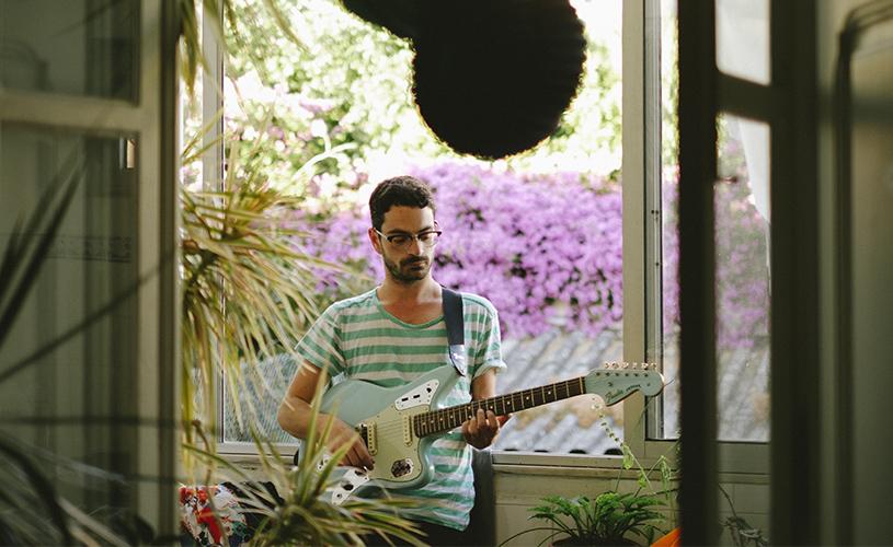 Bruno Pernadas edita dois álbuns em Setembro