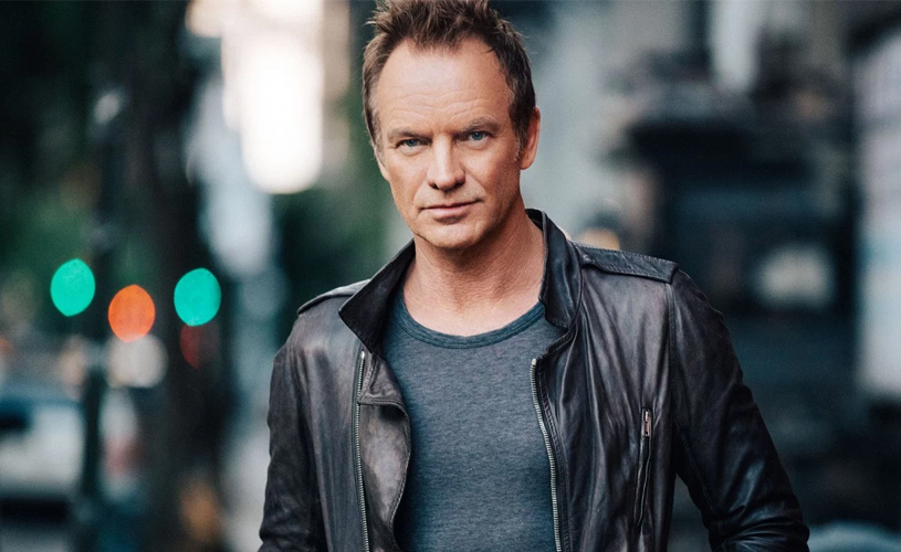 Sting Regressa ao Porto