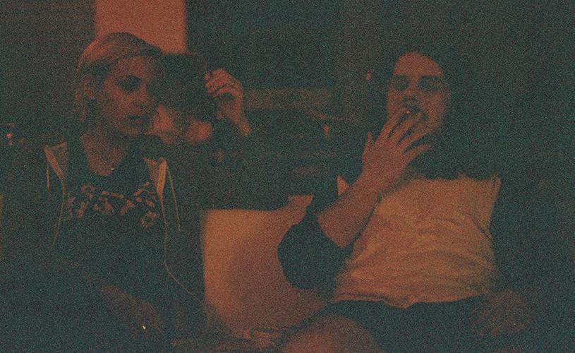 The Sunflowers editam álbum de estreia