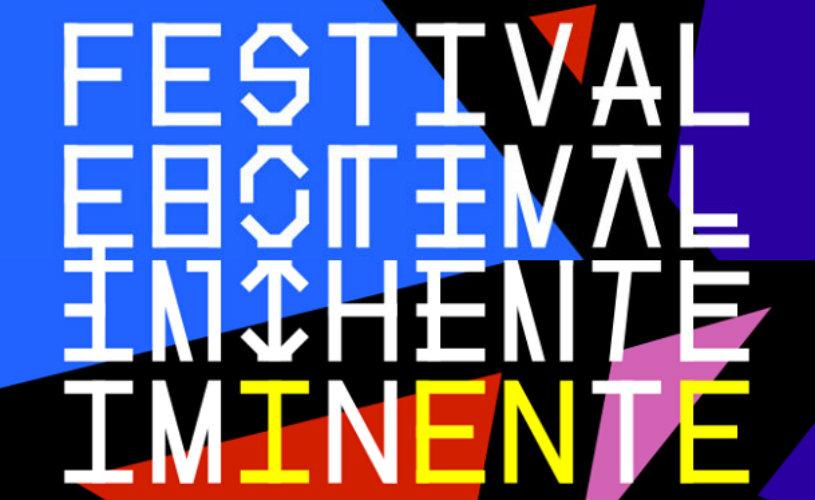 Oeiras estreia Festival Iminente com curadoria de Vhils