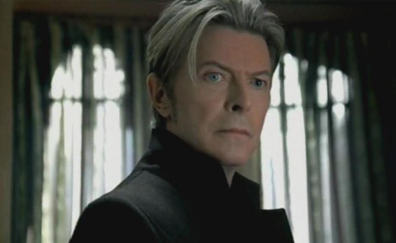 Os 70 anos de Bowie no CCB