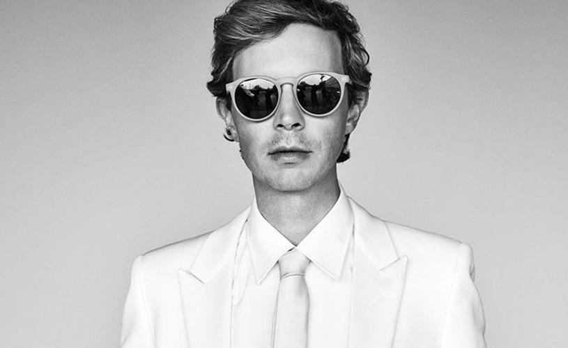 Universal Music reedita a discografia de Beck em vinil