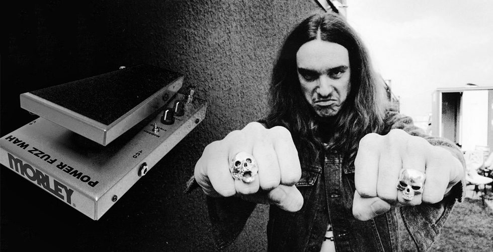 Cliff Burton, Power Fuzz Wah