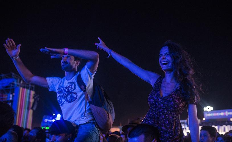Estudo indica que quem vai a concertos é mais feliz