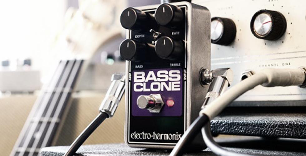 EHX, Bass Clone