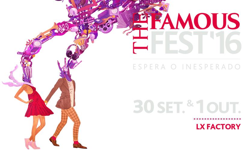 The Famous Fest'16