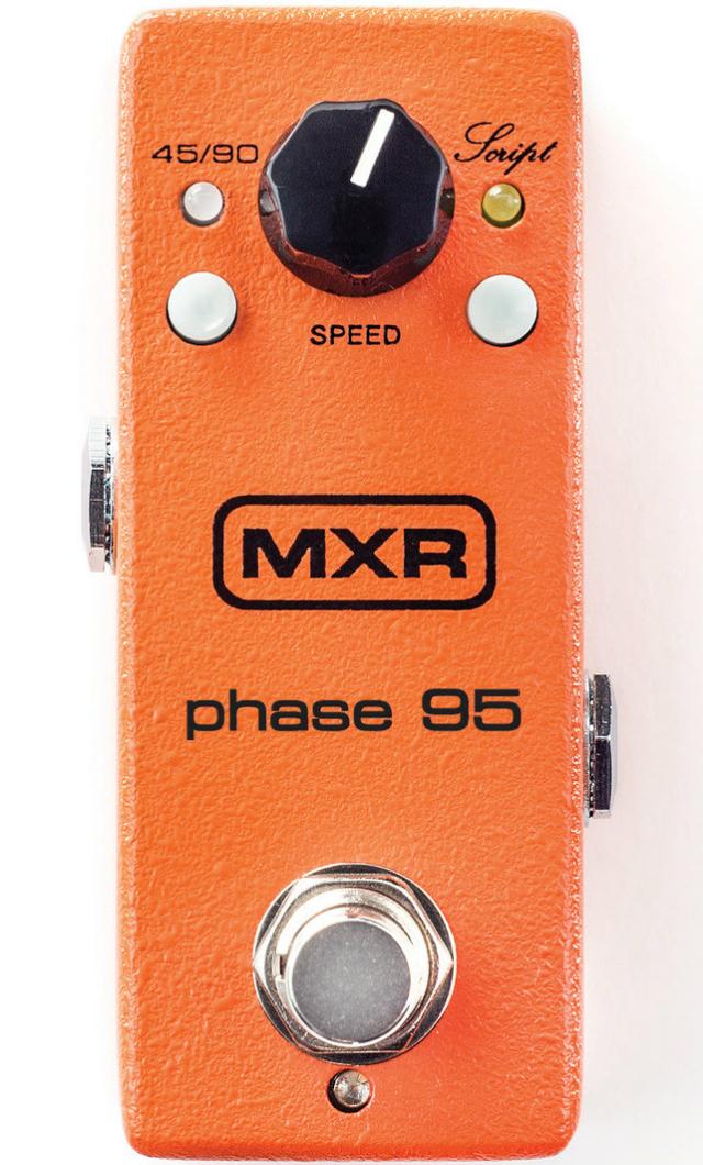 mxr-phase-95