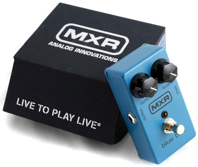 mxr-m103