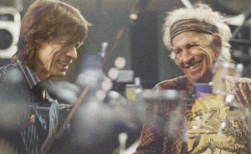 Tour dos Rolling Stones Avança com Steve Jordan