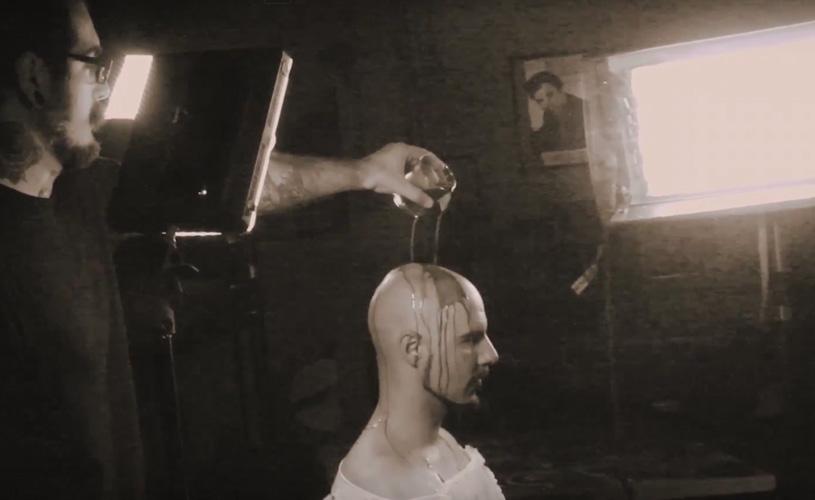 """Um Corpo Estranho: Making of de """"Onde Quero Arder"""" para ver aqui!"""