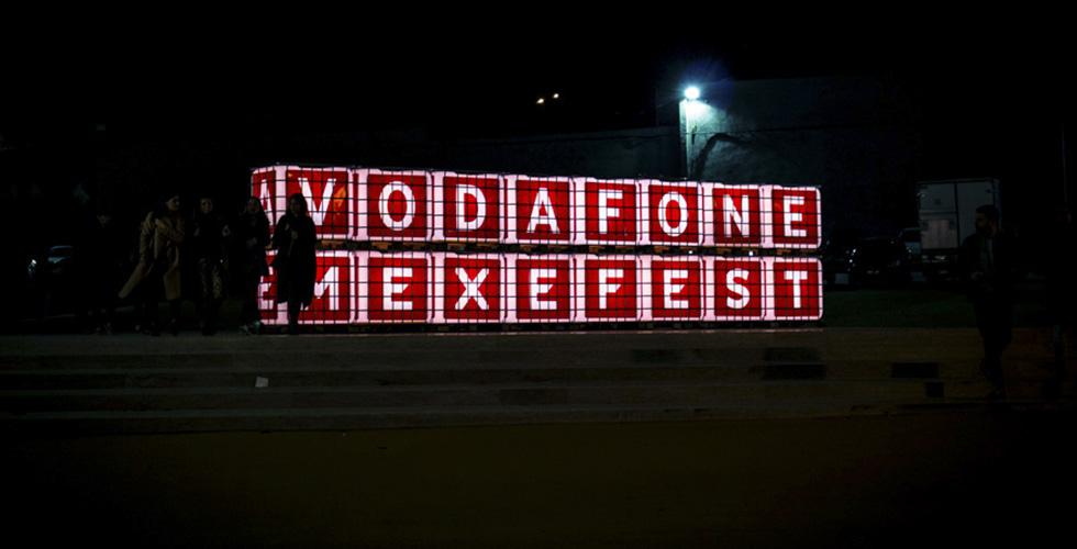 Vodafone Mexefest: Os destaques dia 1