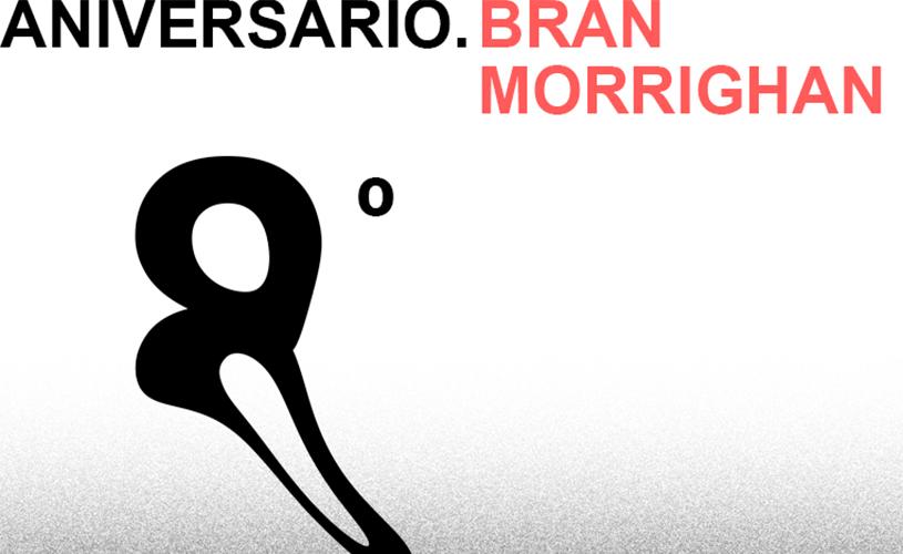 Aniversário BranMorrighan