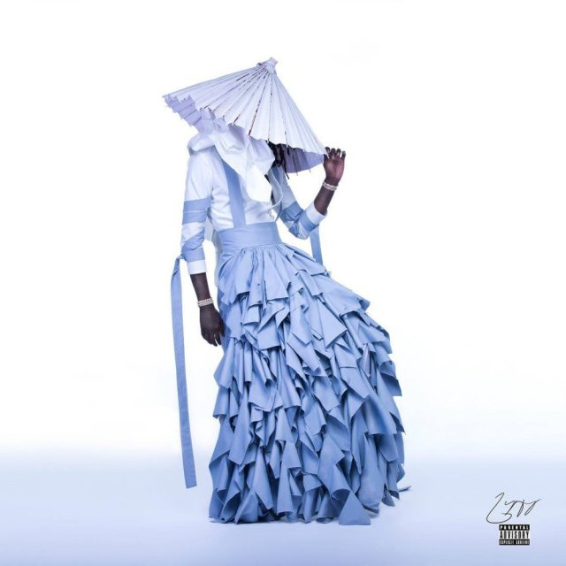 "Young Thug, ""Jeffery"". 300 Entertainment."