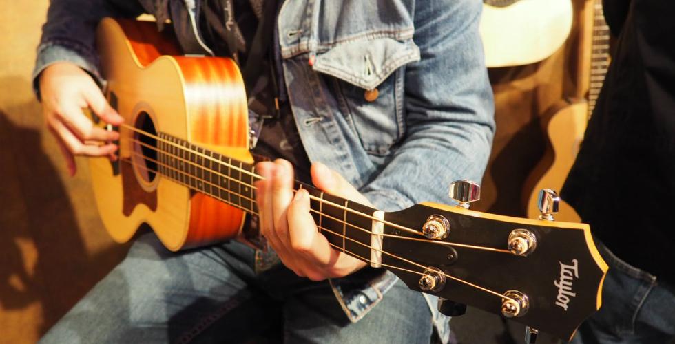 Taylor Guitars Passa a Pertencer aos Trabalhadores