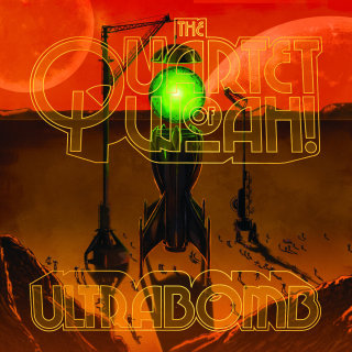 ultrabomb cover