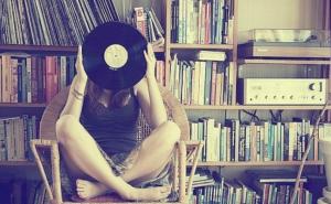 books & records megastore header