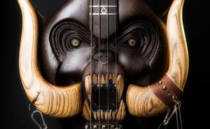 cynosure guitars motorhead