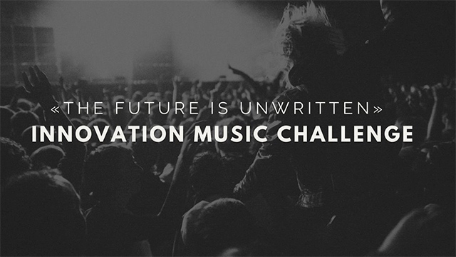 PASSATEMPO: Innovation Music Challenge