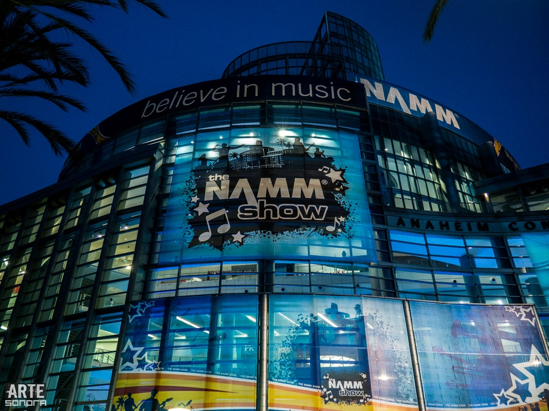 Winter NAMM 2021: We Believe In Music