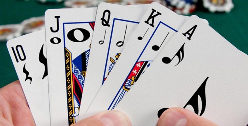 As Melhores Músicas para Jogar Poker