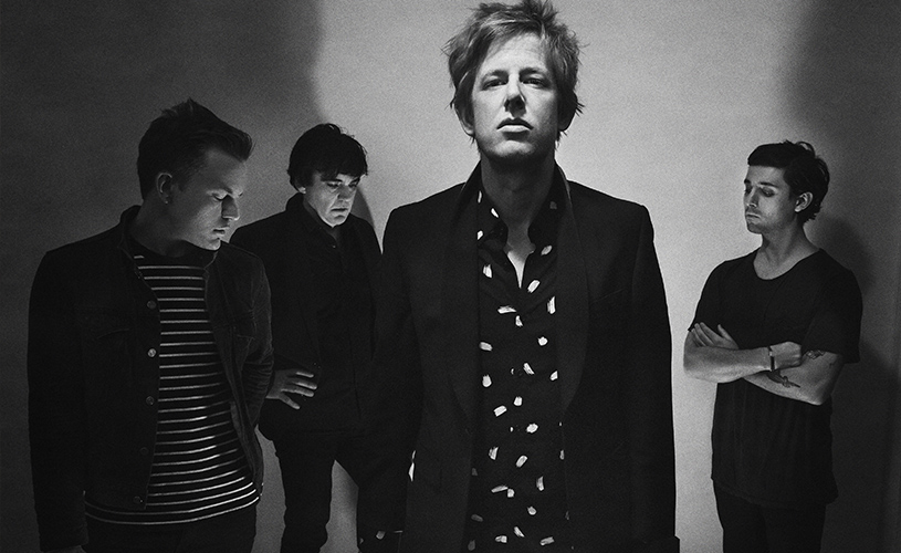 "Spoon apresentam ""Hot Thoughts"" nos Coliseus"