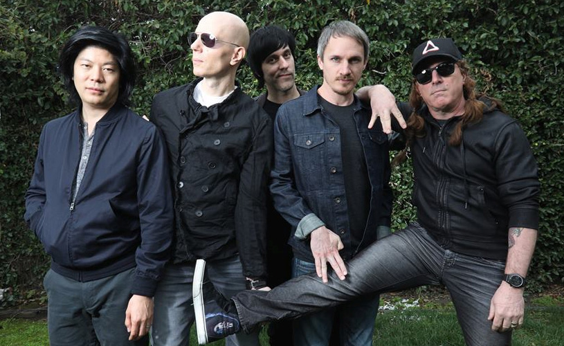 """Disillusioned"", a nova de A Perfect Circle"