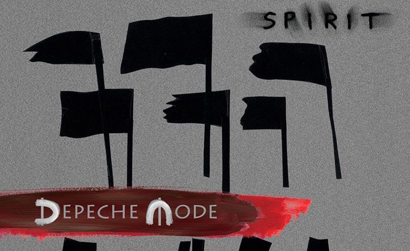 "Depeche Mode: Ouve aqui ""Spirit""!"