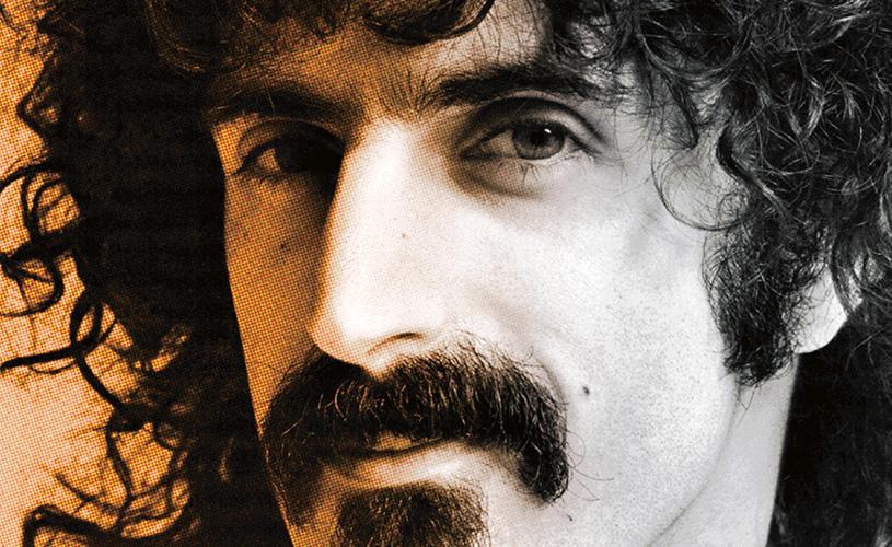 Frank Zappa, O Maior Rig Rundown de Sempre