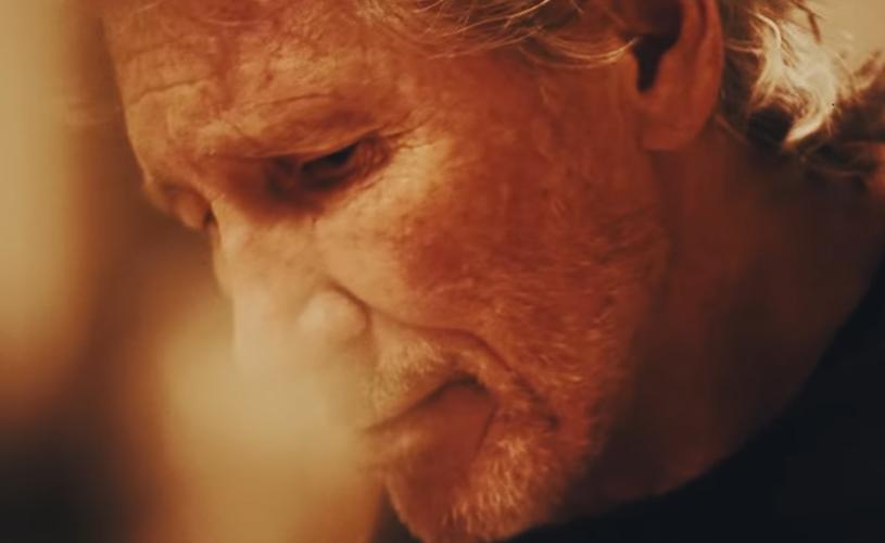 """""""Déjà Vu"""", o mais recente single de Roger Waters"""