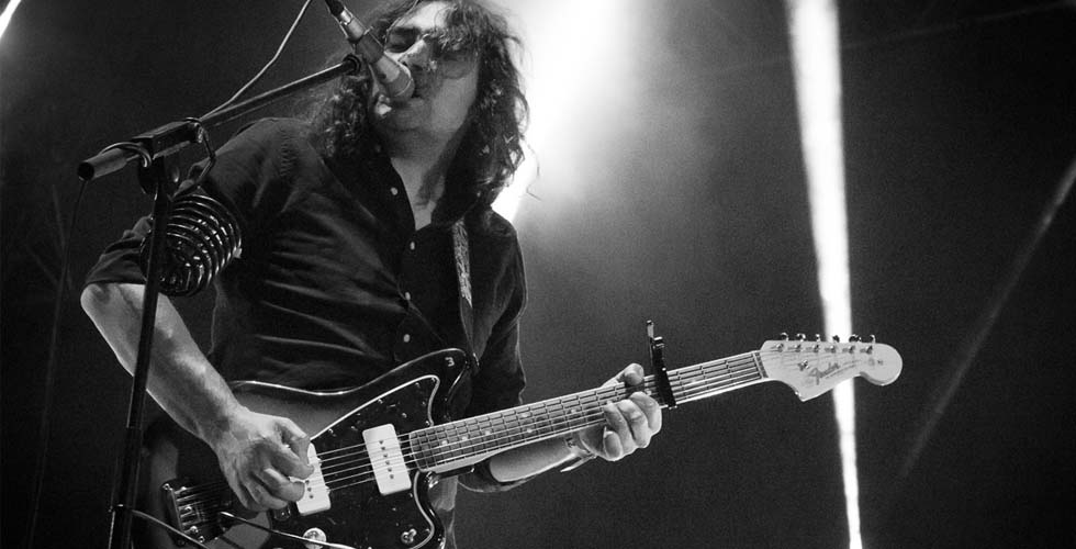 War On Drugs, Onirismo, Firebirds & Jazzmasters