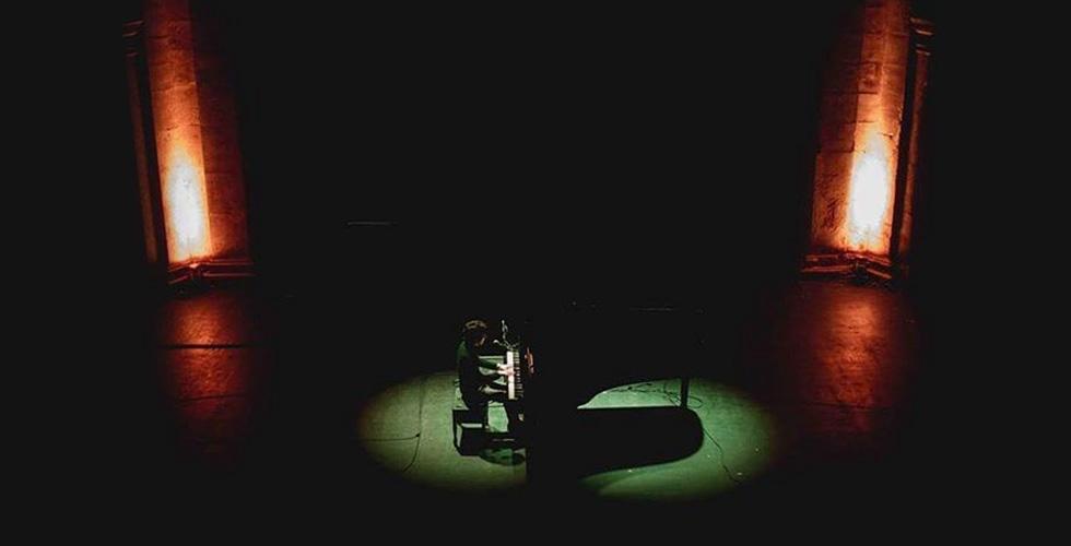 """Luís Severo no Teatro Ibérico: """"Lisboa chora agora!"""""""