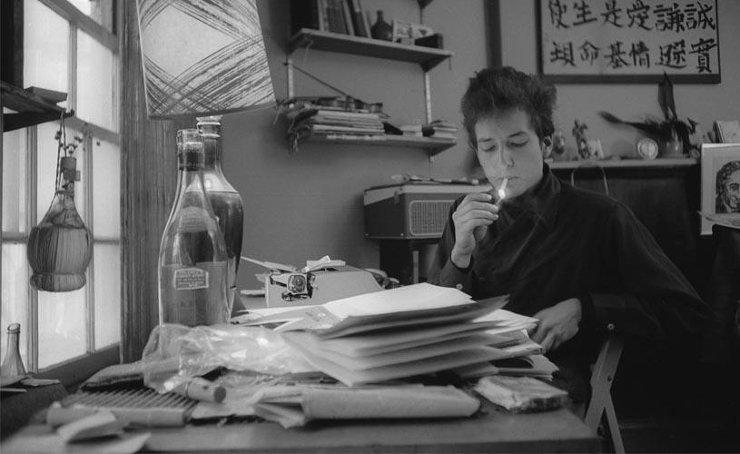Bob Dylan Processado por Abuso Sexual de Menor em 1965