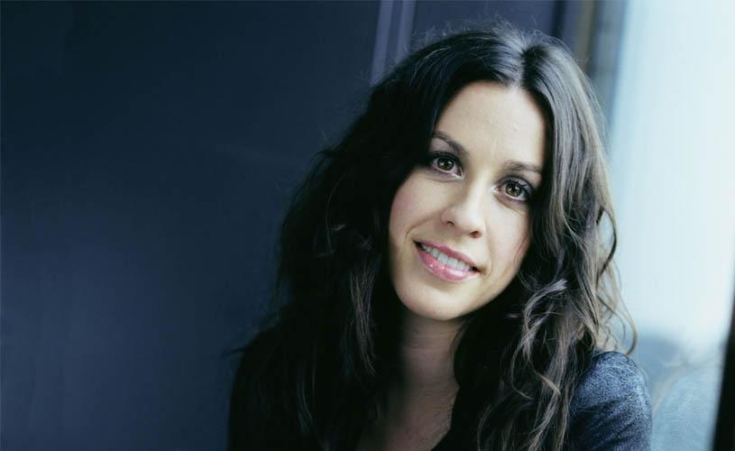 Alanis Morissette, Nova Canção por uma Boa Causa