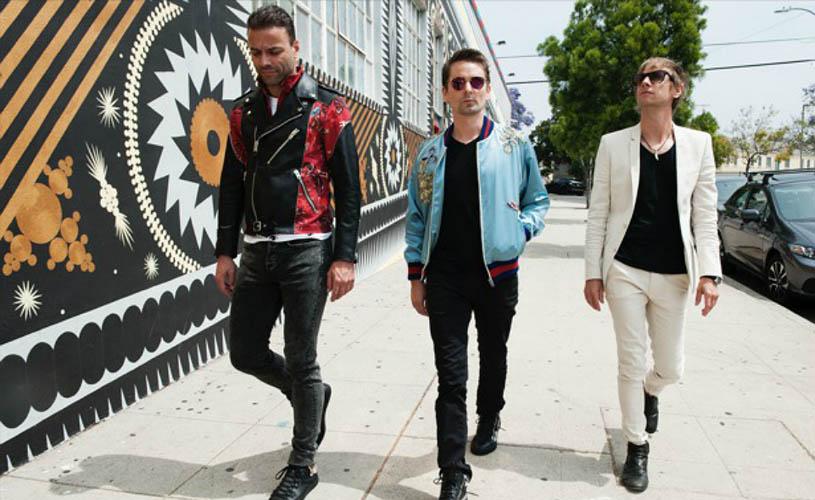 """""""Dig Down"""": A nova música dos Muse"""