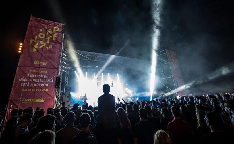 Festival Rock Nordeste 2017: Cartaz fechado!