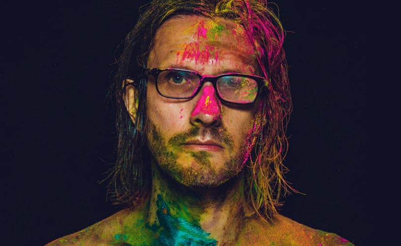 Steven Wilson em Portugal