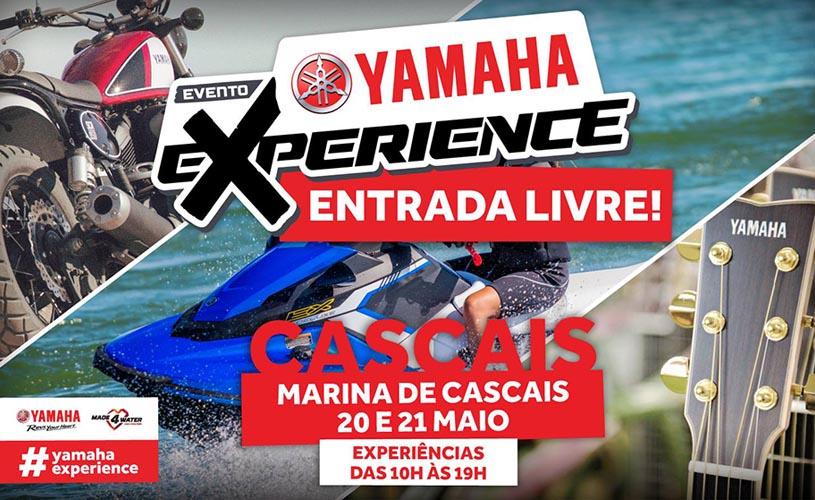 Yamaha Experience