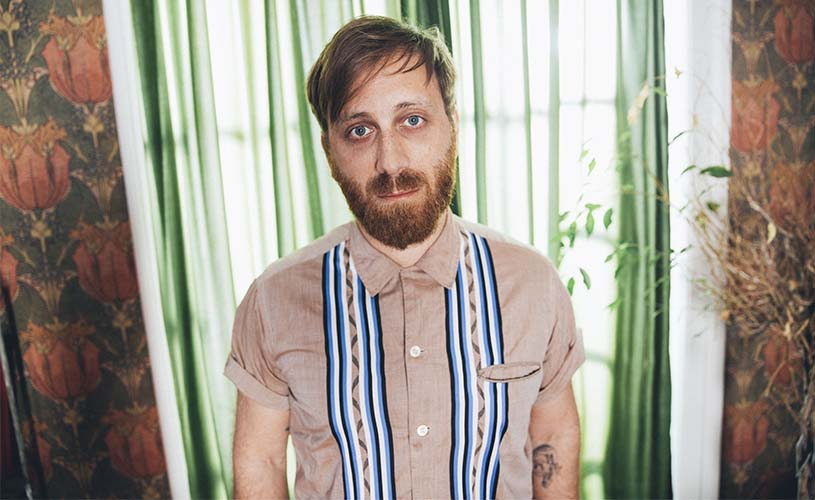 """Waiting on a Song"", o novo álbum de Dan Auerbach"