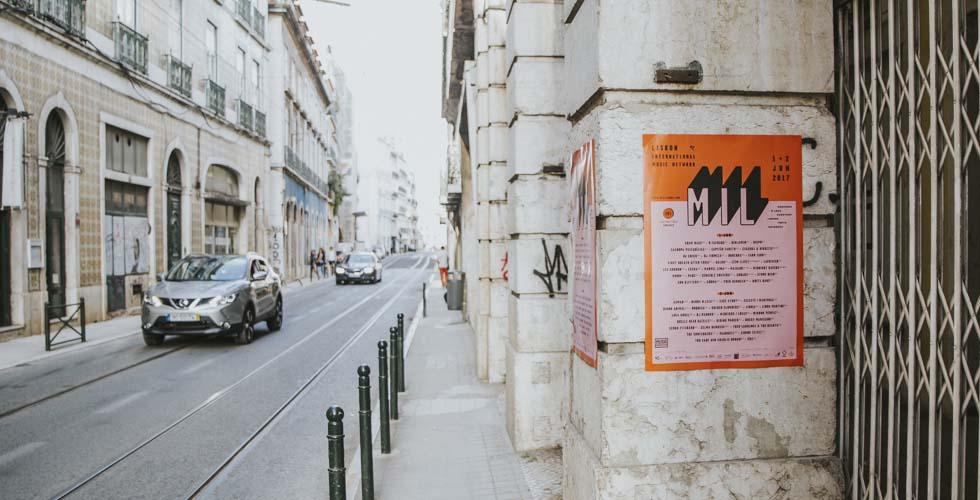 MIL, a força da música portuguesa