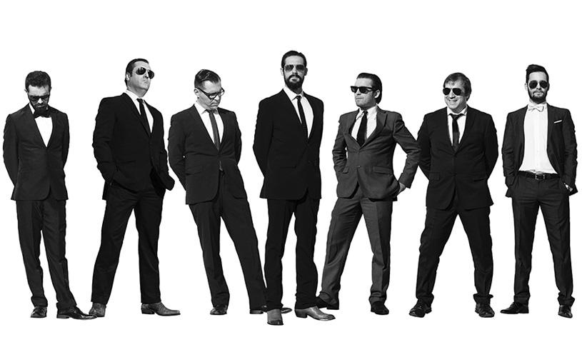 TT Syndicate, Ricardo Remédios e BØDE no Sabotage Club